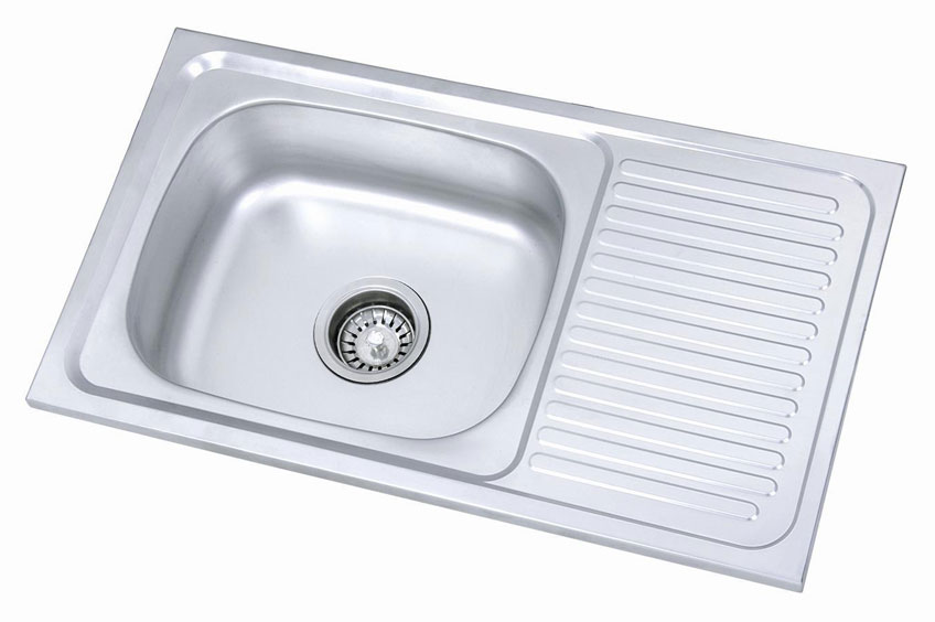 Kitchen Sink Guide